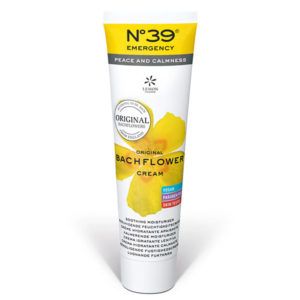 N°39 Creme Original Bachblüten Entspannung Lemon Pharma